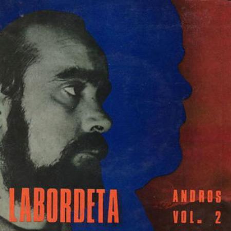 Andros II (José Antonio Labordeta) [1968]