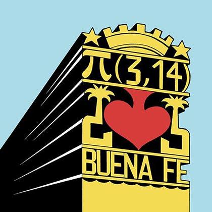 π (3,14) (Buena Fe)