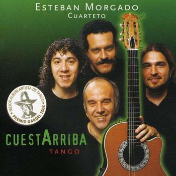 Cuestarriba tango (Esteban Morgado)