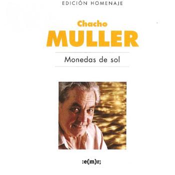 Monedas de sol (Chacho Muller)
