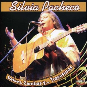 Valses, zambas y... Travesuras (Silvia Pacheco)