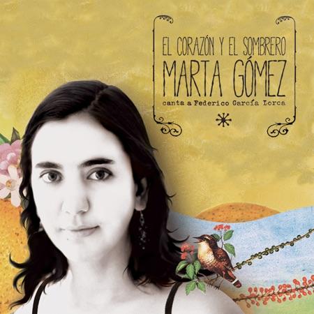 El corazón y el sombrero (Márta Gómez)