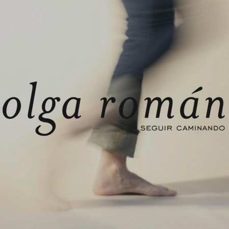 Seguir caminando (Olga Román)