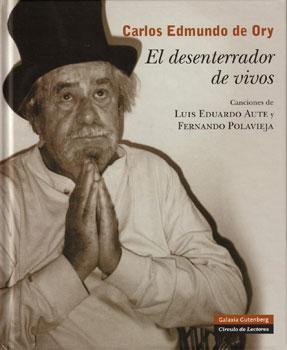El desenterrador de vivos (Luis Eduardo Aute y Fernando Polavieja)