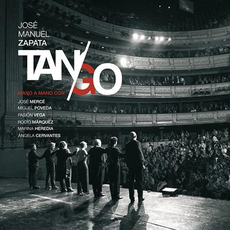 Tango: mano a mano (José Manuel Zapata) [2010]
