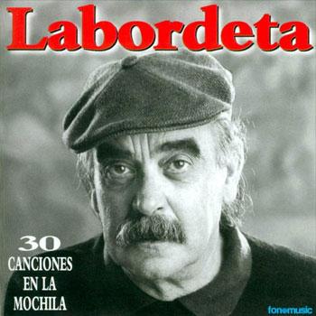 30 canciones en la mochila (José Antonio Labordeta)