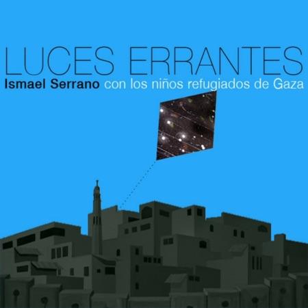 Luces errantes (Ismael Serrano)
