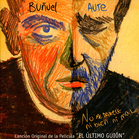 El último guión (BSO) (Luis Eduardo Aute y Miguel Ángel Remiro) [2009]