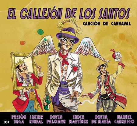 Canción de Carnaval (El Callejón de los Santos)