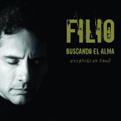 Buscando el alma (Alejandro Filio) [2011]