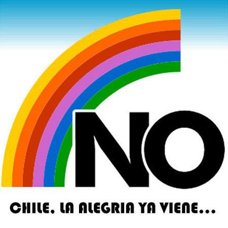 Chile, la alegría ya viene (Obra colectiva)