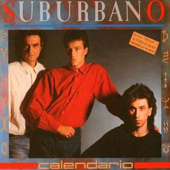 Calendario (Suburbano)