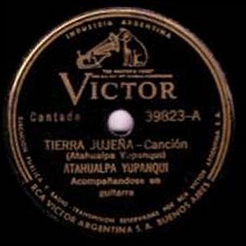 Tierra jujeña (Atahualpa Yupanqui) [1942]