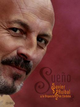 Sueño (Javier Ruibal y la Orquesta de Córdoba)