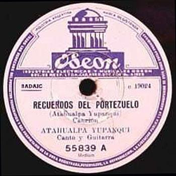 Recuerdos del portezuelo (Atahualpa Yupanqui)