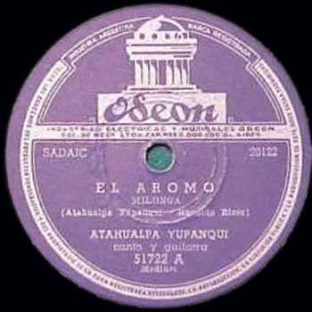 El aromo (Atahualpa Yupanqui) [1955]