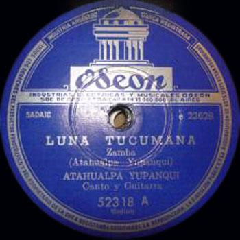 Luna tucumana (Atahualpa Yupanqui) [1957]
