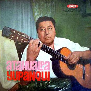 Atahualpa Yupanqui (Atahualpa Yupanqui) [1962]
