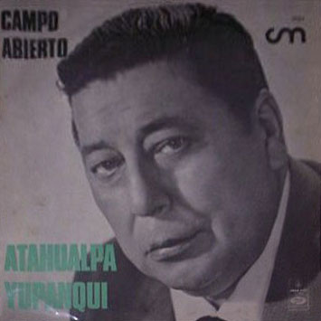 Campo abierto (Atahualpa Yupanqui)