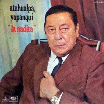 La nadita (Atahualpa Yupanqui) [1971]