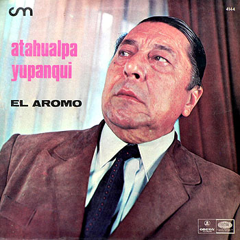 El aromo (Atahualpa Yupanqui) [1972]