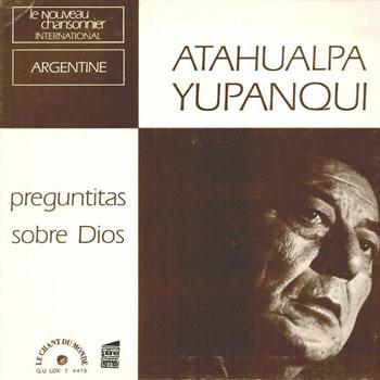 Preguntitas sobre Dios (Atahualpa Yupanqui)