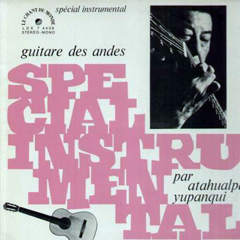 Special Instrumental (Atahualpa Yupanqui) [1970]