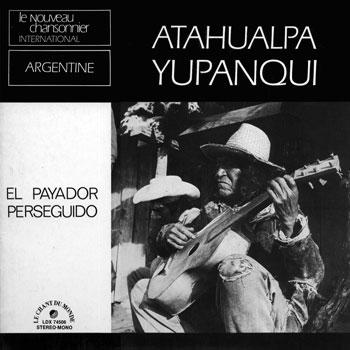 El payador perseguido (Atahualpa Yupanqui)
