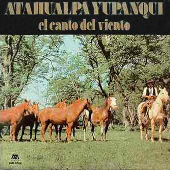 El canto del viento (Atahualpa Yupanqui)