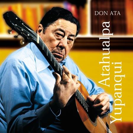 Don Ata (Atahualpa Yupanqui)