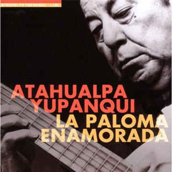 La paloma enamorada (Atahualpa Yupanqui)