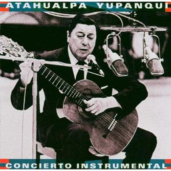Concierto instrumental (Atahualpa Yupanqui)
