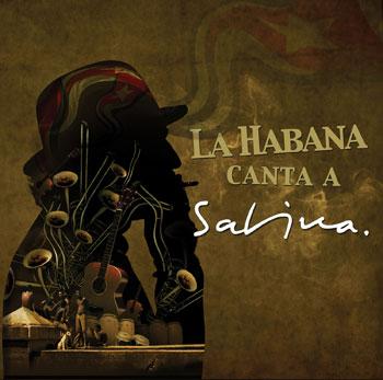 La Habana canta a Sabina (Obra colectiva)