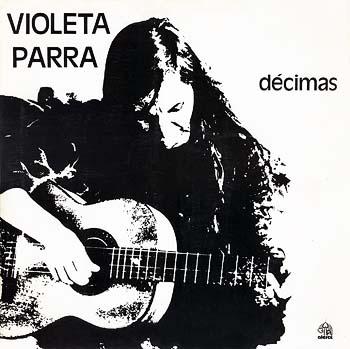 Décimas (Violeta Parra) [1976]