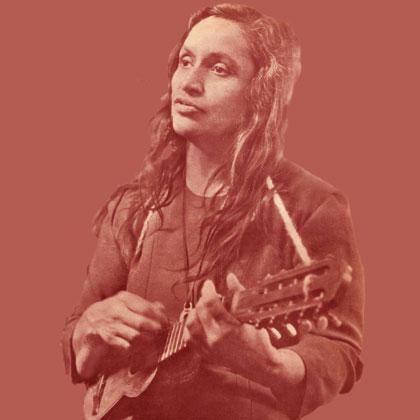 Canciones grabadas solo por otros (1957-1966) (Violeta Parra) []