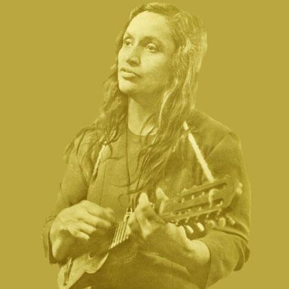 Canciones grabadas solo por otros (1967-) (Violeta Parra) []