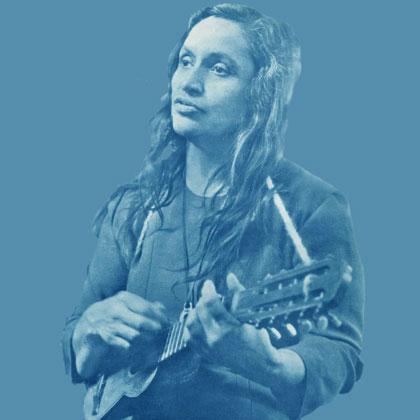 Canciones conocidas solo de nombre (Violeta Parra)