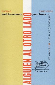 Alguien al otro lado (Juan Trova y Andrés Neuman) [2011]