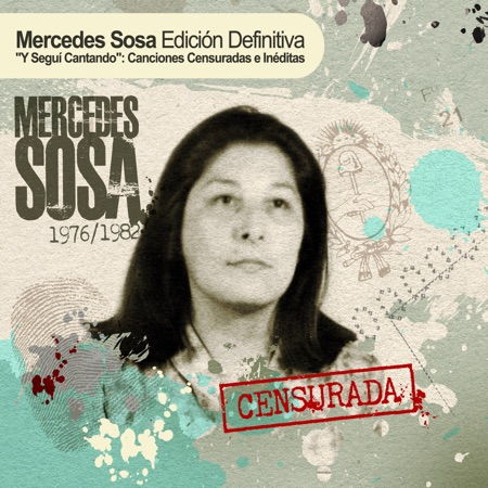 Censurada (Mercedes Sosa)