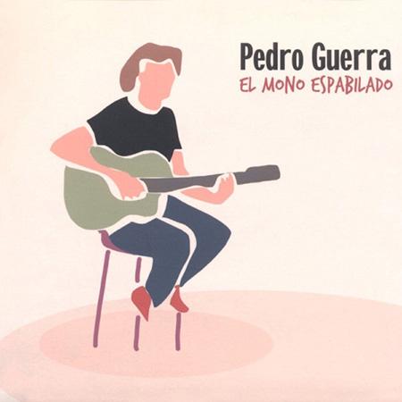 El mono espabilado (Pedro Guerra) [2011]