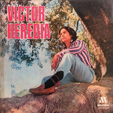 Víctor Heredia (Víctor Heredia) [1969]