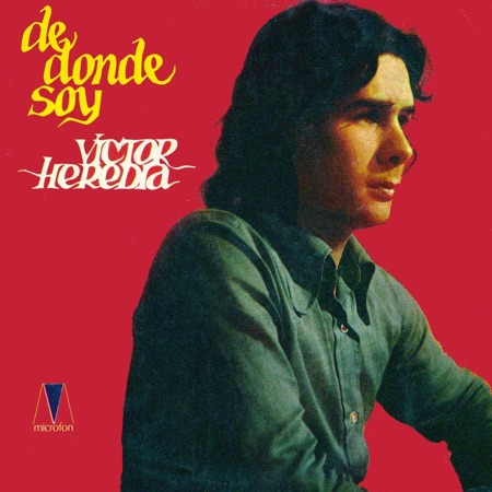 De donde soy (Víctor Heredia) [1971]