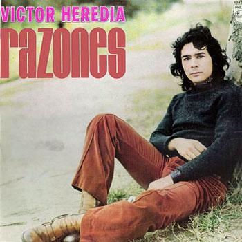 Razones (Víctor Heredia)