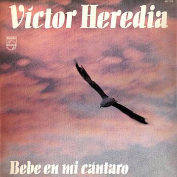 Bebe en mi cántaro (Víctor Heredia) [1975]