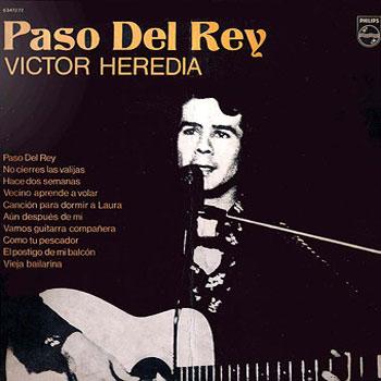 Paso del Rey (Víctor Heredia) [1976]