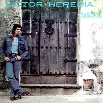 Puertas abiertas (Víctor Heredia)