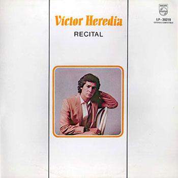 Recital (Víctor Heredia) [1982]