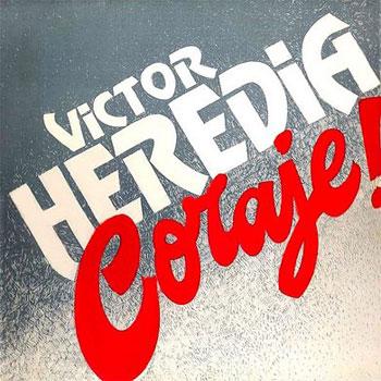 ¡Coraje! (Víctor Heredia)
