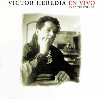 Víctor Heredia en vivo en La Trastienda (Víctor Heredia) [1995]