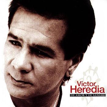 De amor y de sangre (Víctor Heredia)